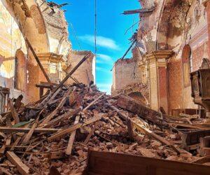 Osvrt na potrese u Sisačko-moslavačkoj županiji